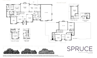 Home Of Merit Floor Plan House Design Plans